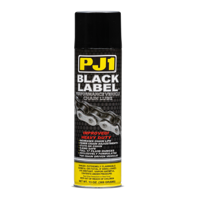 1-20 | Black Label Chain Lube