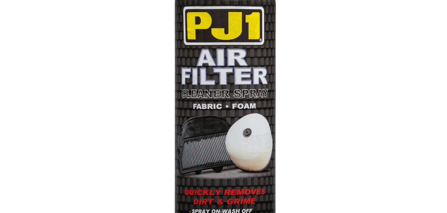 15-22 | Air Filter Cleaner