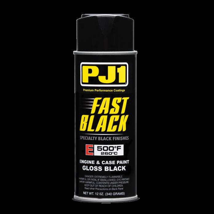 16-ENG | Fast Black