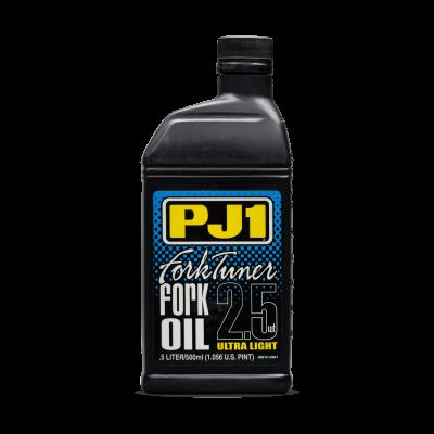 2-2.5W | Fork Tuner Oil