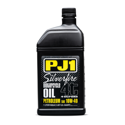 9-32-PET | Goldfire 10W40 Synthetic Motor Oil