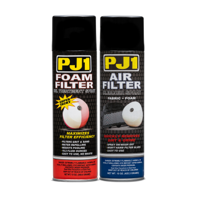 15-202 | Foam Filter Care Kit