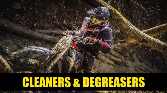 Cleaners & Degreasers