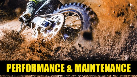 Performance & Maintenance