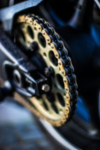 motorcycle chain cleaner and lube