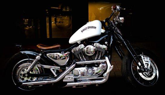 motorcycle motor