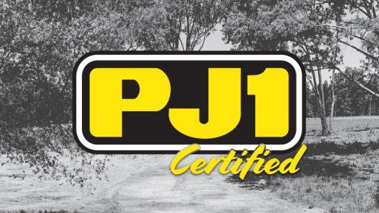 PJ1 | Certified